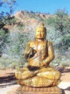 Statue of Budha